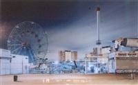 www.coney island by francesco jodice