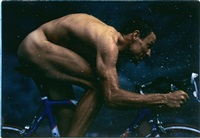 lance armstrong by annie leibovitz