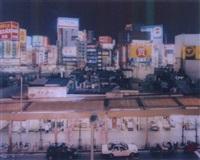 www.tokyo by francesco jodice
