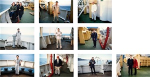 crew, pilot, and russian girlfriend (novorossisk) 1–10 by allan sekula