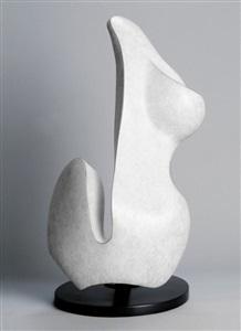 torso iii by alexander krivosheiw