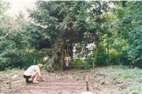 construyendo mi volkstuin by lara almarcegui