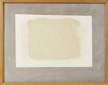 summertime by ben nicholson