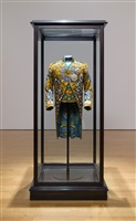 nelson's jacket by yinka shonibare mbe