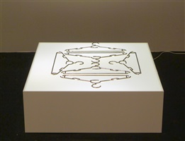 hanger (set of 6) by ai weiwei