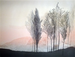 trees by reina