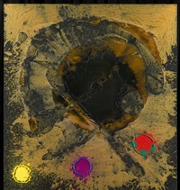 mysteries 4 by john hoyland