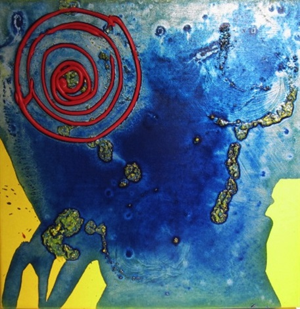 infinite story by john hoyland