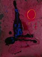 sign in space by john hoyland