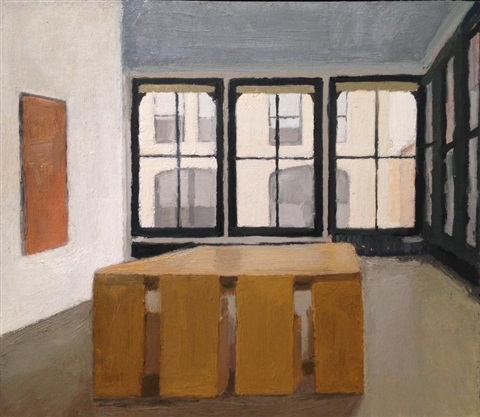 donald judd house by eleanor ray