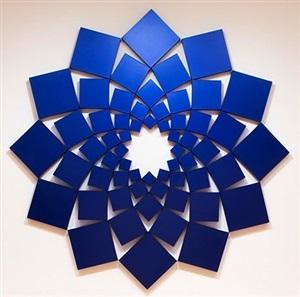 saida xxx: venetian blue by steven naifeh