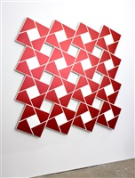 ajlun x: sashay red by steven naifeh