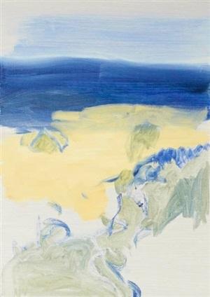 artwork 128 by pamela wilson-ryckman