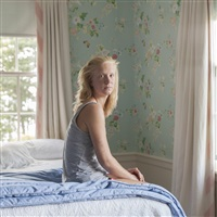 hope, in the guest bedroom by frances f. denny