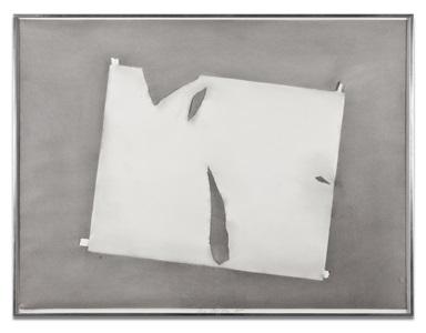 x-ray drawing 9 by joe goode