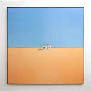 desert house #3 by deanna thompson