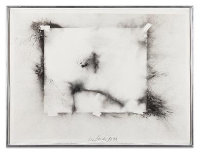 x-ray drawing 303 by joe goode
