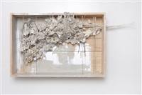 untitled (bound flower box) by marc swanson