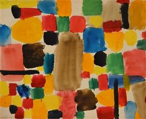 grillo mosaic by john grillo