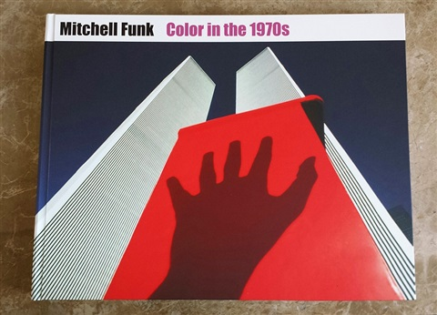 mitchell funk, color in the 1970s