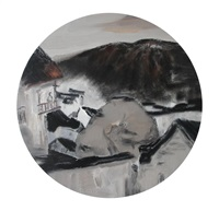 huizhou memory no.7 by cheng xiaoguang