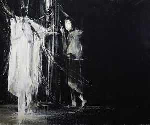 ghostsisters by lars teichmann