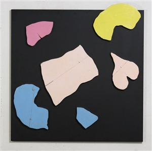 magnetic relief by katsuhiro yamaguchi