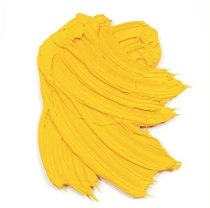 lule ii (cadmium yellow medium) by donald martiny