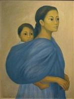 maternidad by carlos orozco romero