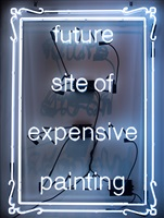 future site of expensive painting by alejandro diaz