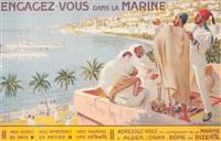 engagez-vous dans la marine by georges michel