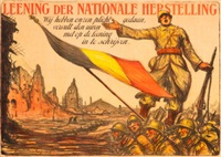 leening der nationale herstelling by pierre paulus