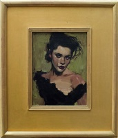 model study by malcolm liepke