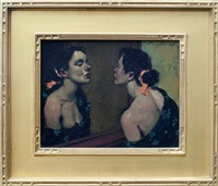 mirror mirror by malcolm liepke