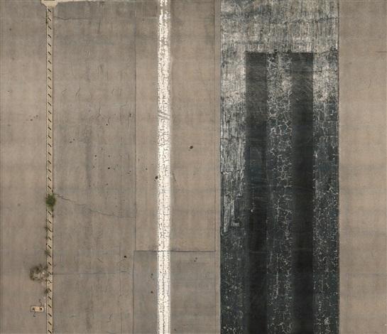 untitled (runway), hong kong by andreas gefeller