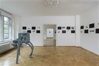installationsansicht münchen by charlotte mumm