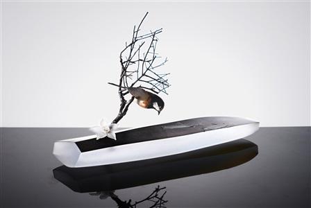 hiroshi yamano and pedro surroca branches by hiroshi yamano