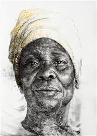 kerchief in ghana by omar arraez