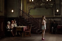 berlin, clärchens ballhaus mitte, 10th of july by erwin olaf
