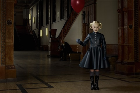 berlin, rathaus schöneberg, 9th of july by erwin olaf