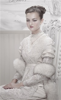 portrait 2, from dawn by erwin olaf