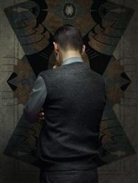 keyhole 9 by erwin olaf
