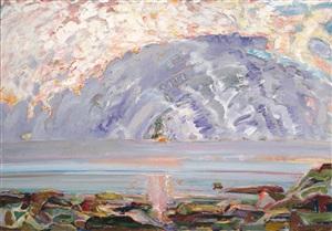 september storm by bernard chaet