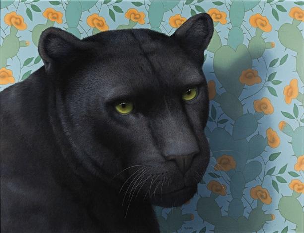 arizona jaguar by tom palmore