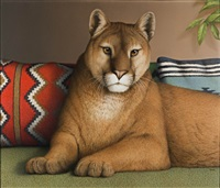 big kitty by tom palmore