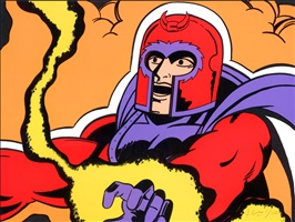 magneto by crash