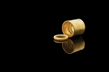 untitled | double ring by esther brinkmann