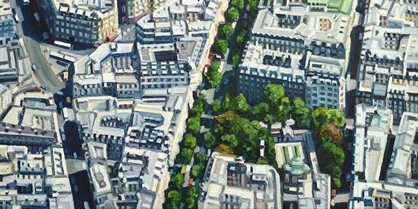 stadtbild 25/vi (paris) by ralph fleck