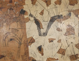 formes et rythmes spacieux by georges noël