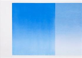 blue over blue n1 by koka ramishvili